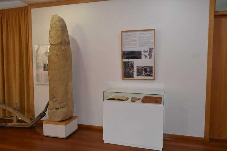 Jornal Campeão: Penela: Exposição revela potencial de um sítio arqueológico
