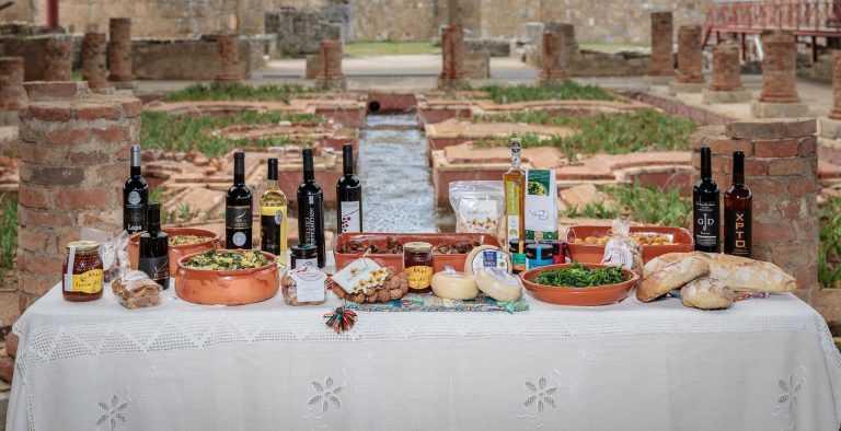 Jornal Campeão: Exposicó: Queijo, vinho, azeite e mel ajudam a descobrir a região