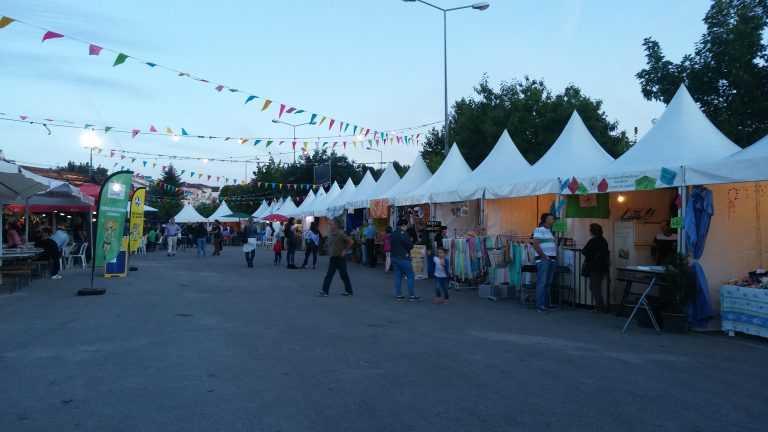 Jornal Campeão: S. Martinho Bispo: Talentos locais em destaque na 16.ª Semana Cultural