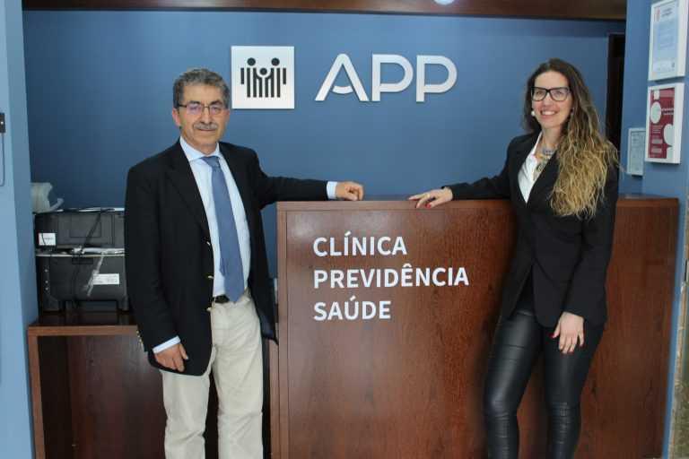 Jornal Campeão: Clínica Previdência Saúde reforça oferta da associação mutualista