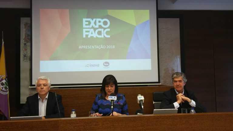 Jornal Campeão: Expofacic aposta em quatro eixos, com especial enfoque nas exposições