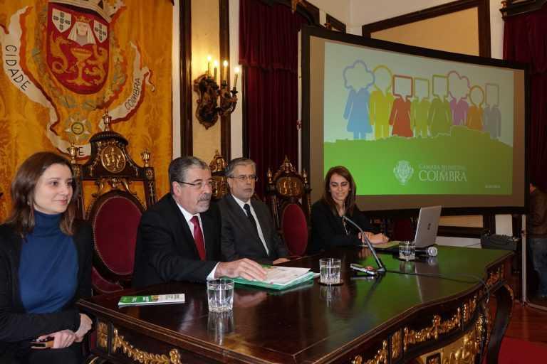 Jornal Campeão: Coimbra: Orçamento Participativo com 53 propostas
