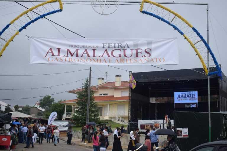 Jornal Campeão: Almalaguês mostra o que de melhor existe na freguesia
