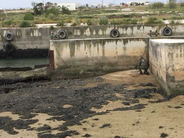 Jornal Campeão: Figueira da Foz: Marinha inactivou engenho explosivo
