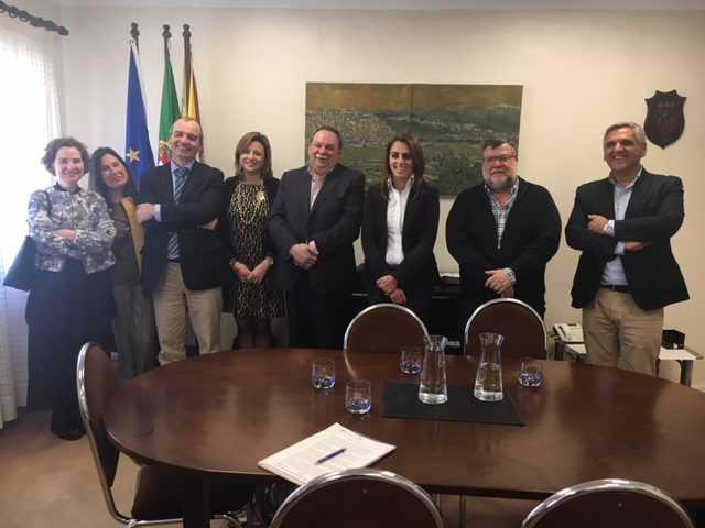 Jornal Campeão: SMTUC vão ajudar na reintegração de ex-reclusos