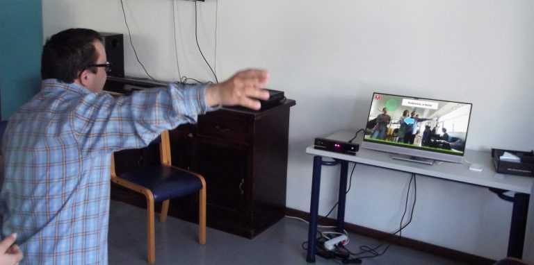 Jornal Campeão: APPACDM de Coimbra aposta nas novas tecnologias para integrar utentes