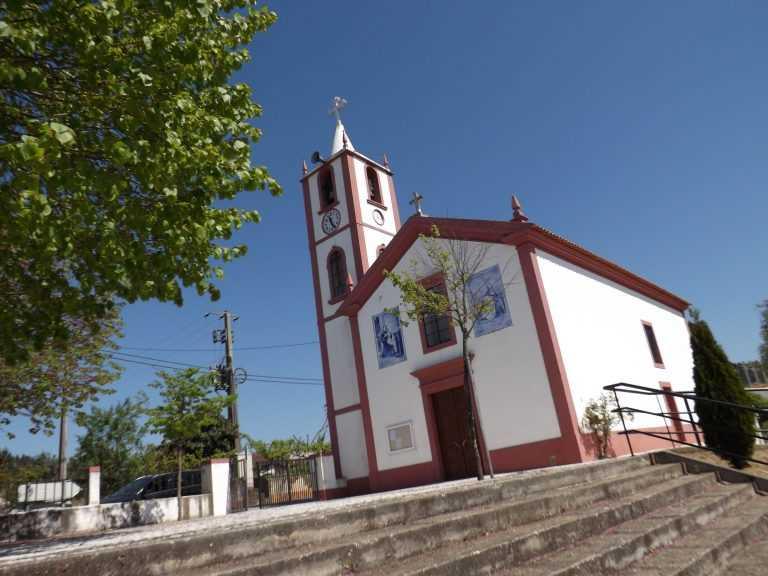 Jornal Campeão: Casal Ermio festeja em honra de Santo António