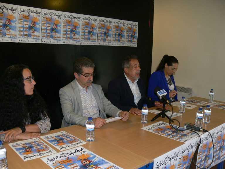 Jornal Campeão: Coimbra: Feira Popular vai ter muita animação