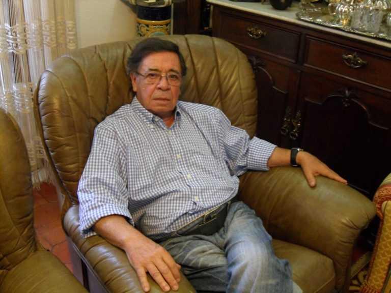 Jornal Campeão: Coimbra: Morreu Correia Moniz, que se destacou no turismo