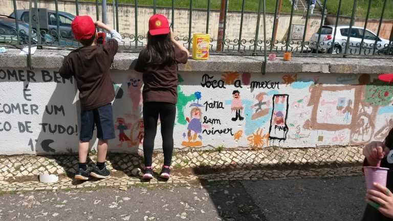 Jornal Campeão: Crianças acompanhadas pela CPCJ de Anadia frequentam escola de acolhimento