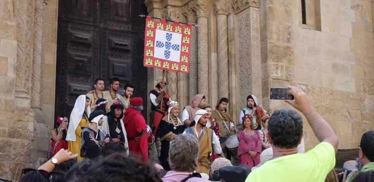 Jornal Campeão: Feira Medieval de Coimbra a 15 e 16 de Junho