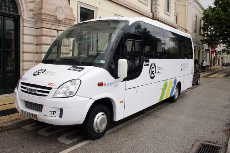 Jornal Campeão: Figueira da Foz estreia autocarro para servir o Sul do concelho
