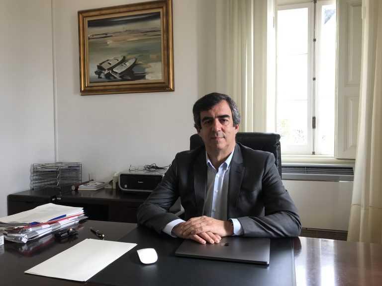 """Jornal Campeão: """"Coimbra tem dormido à sombra da fama"""""""