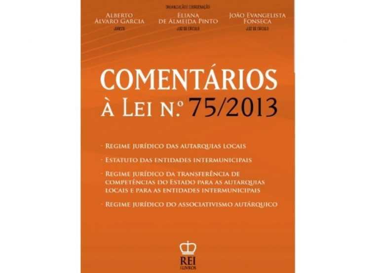 Jornal Campeão: Autarquias: Regime jurídico comentado em livro