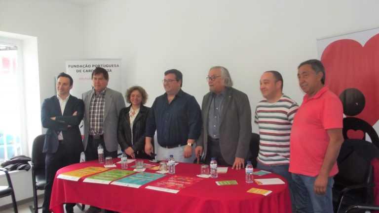 Jornal Campeão: União de Freguesias de Coimbra entra no espírito dos santos populares