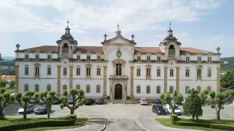 Jornal Campeão: Coimbra: Dormir no Seminário para contemplação e autodescoberta