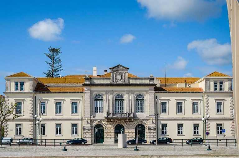 Jornal Campeão: Figueira da Foz: Câmara suspende Plano de Saneamento Financeiro