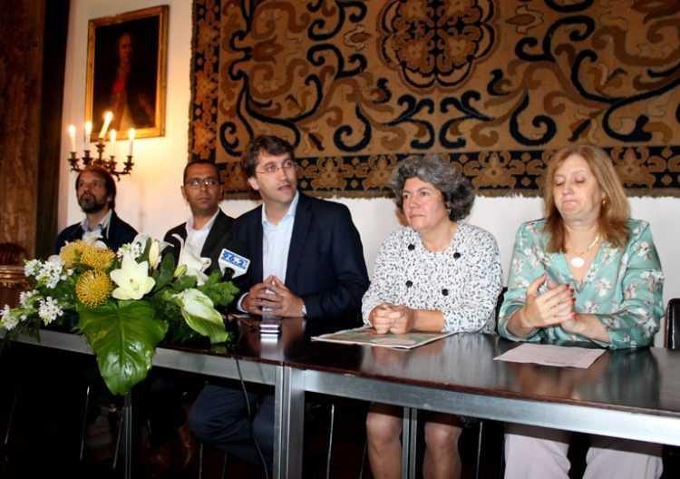 """Jornal Campeão: """"Palavras de Fogo"""" quer ajudar Pinhal Interior a renascer"""