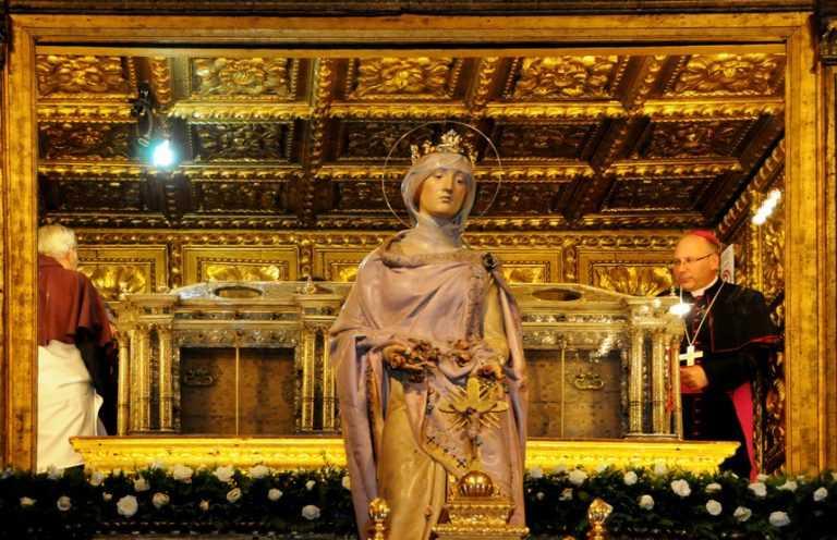 Jornal Campeão: Confraria assinala 750 anos do nascimento da Rainha Santa Isabel