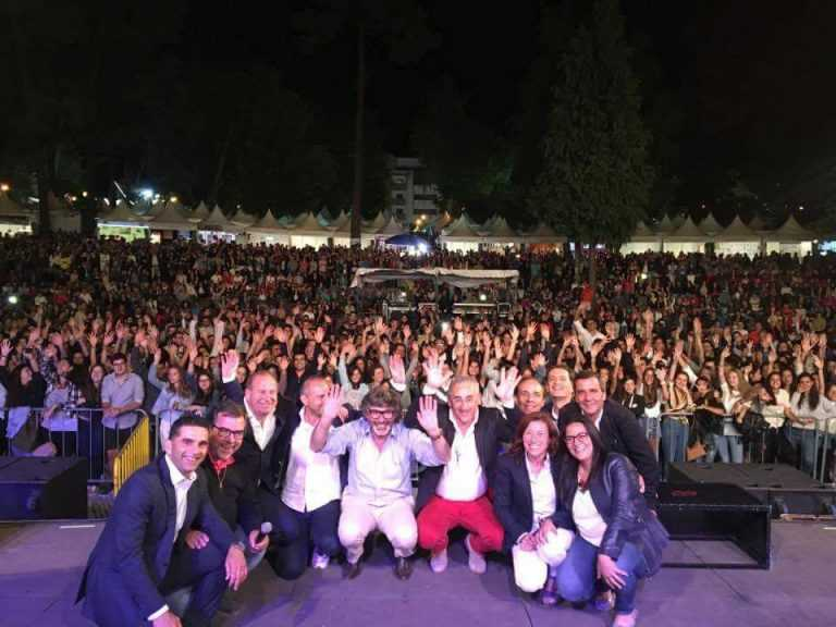 Jornal Campeão: Oliveira do Hospital: ExpOH com nove noites de grande animação