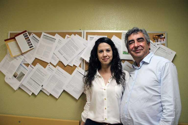 Jornal Campeão: UC participa em estudo que revela uma população idosa pouco saudável