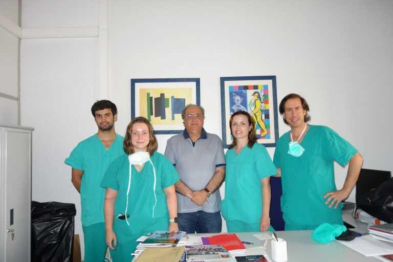 Jornal Campeão: CHUC: Ortopedia com cirurgia inovadora para sequelas de AVC