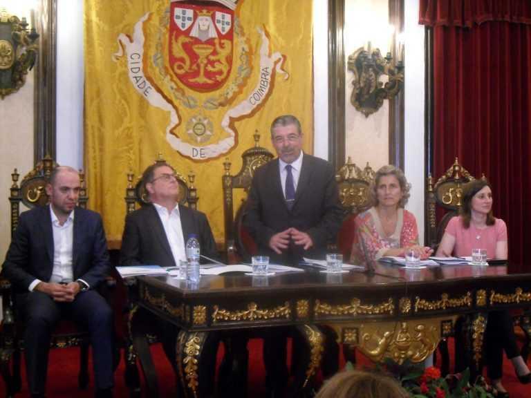 Jornal Campeão: Fado de Coimbra vai ligar culturalmente 19 concelhos
