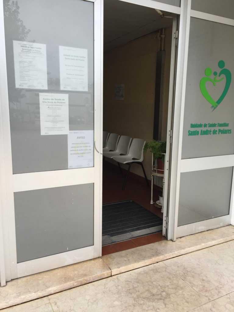 Jornal Campeão: Região Centro: Abertas 62 vagas para médicos de família