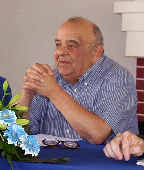 Jornal Campeão: Figueira da Foz: Antigo autarca lança livro de memórias