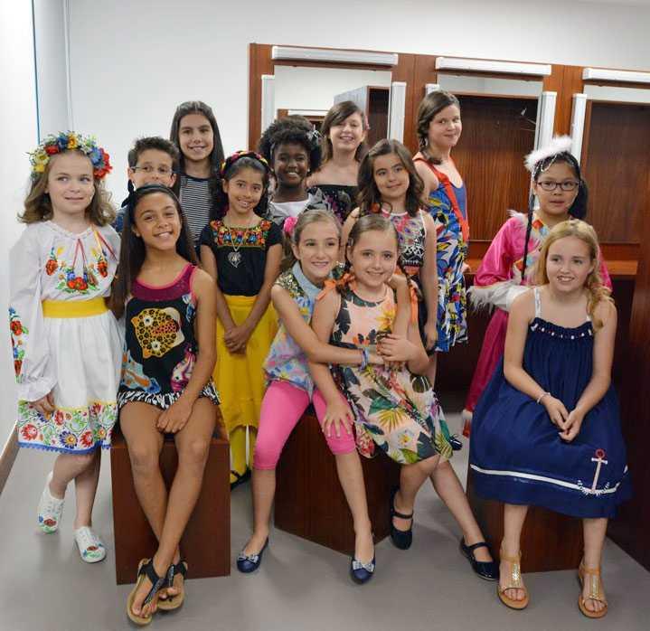 Jornal Campeão: Leonor Simões e Zara Furtado vencem Gala dos Pequenos Cantores