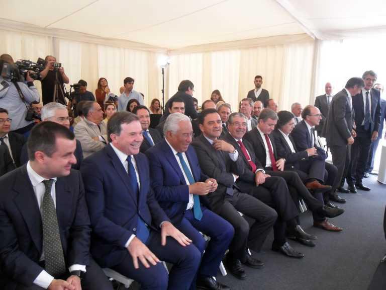 Jornal Campeão: Penacova: Investimentos no IP3 promovem competitividade