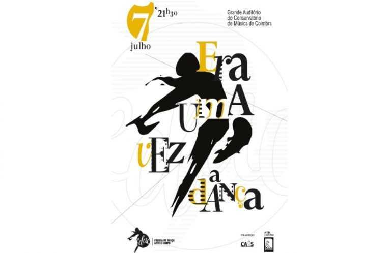 Jornal Campeão: Coimbra: Espectáculo de dança no Conservatório