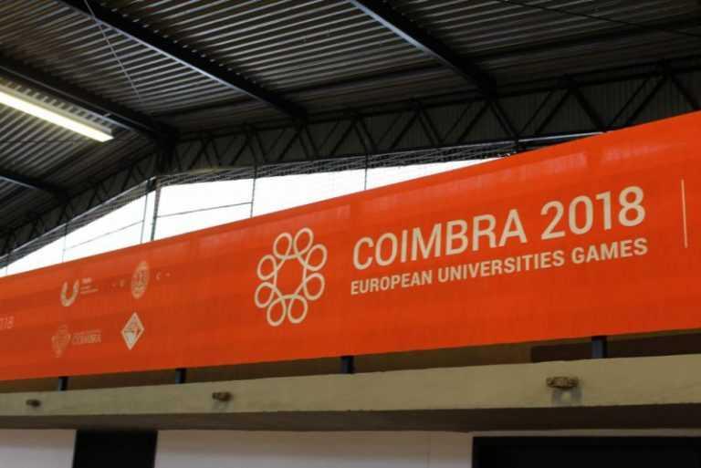 """Jornal Campeão: Coimbra: Jogos Universitários com """"Pedal Bar"""" para uma vida saudável"""