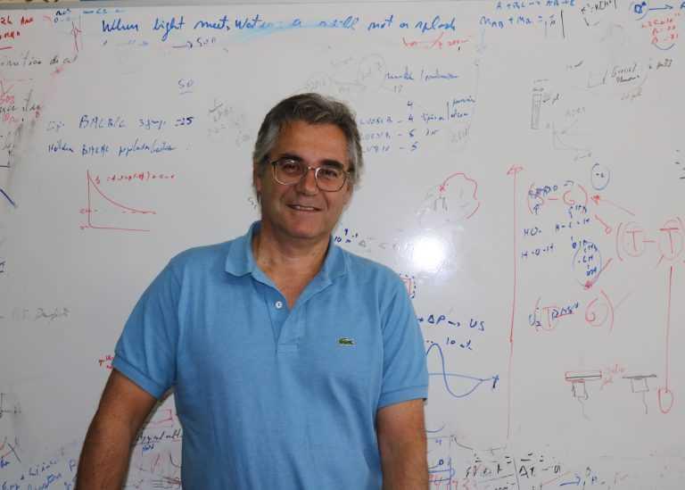 Jornal Campeão: Cientistas de Coimbra invalidam teoria de um Prémio Nobel da Química