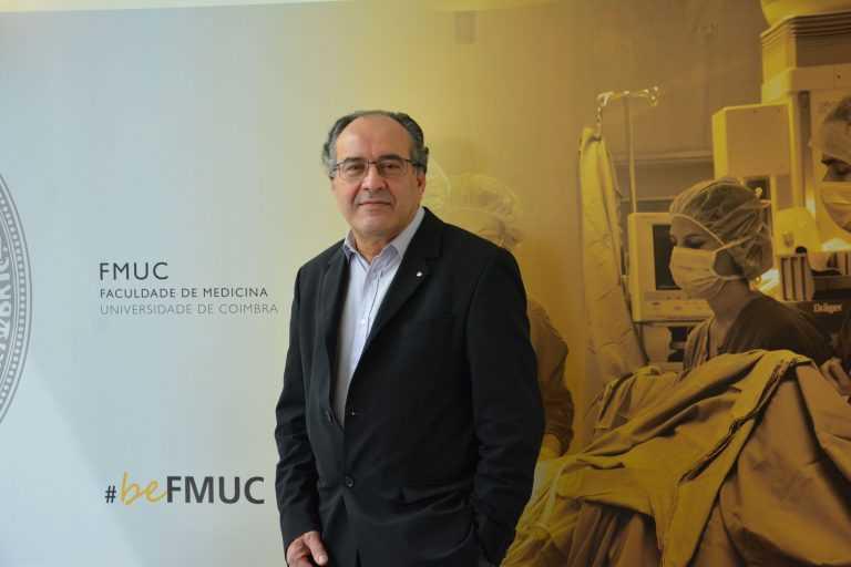Jornal Campeão: Manuel Antunes lidera Círculo de Amigos de Cirurgia Cardiotorácica