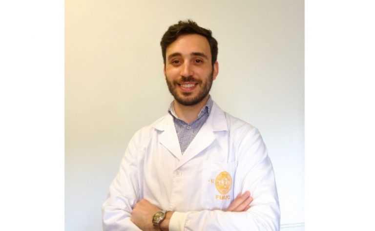 Jornal Campeão: Investigador da FMUC distinguido com prémio internacional de osteologia
