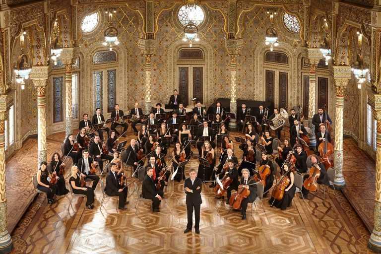 Jornal Campeão: Festival das Artes abre com natureza trágica do amor e violino de 1741
