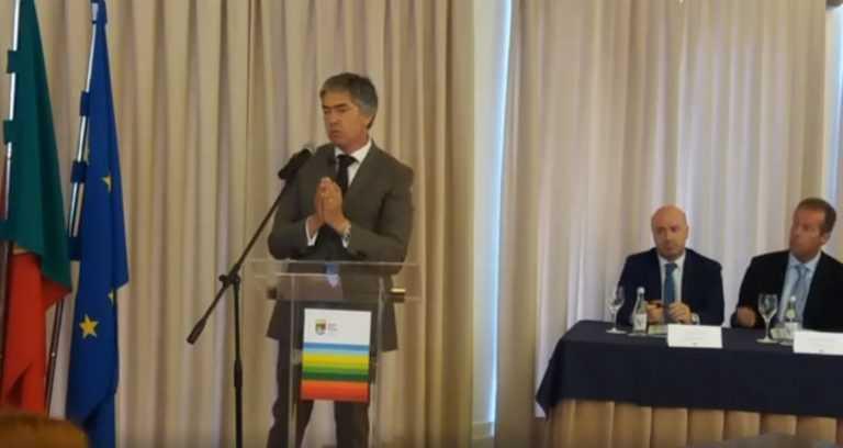 Jornal Campeão: Turismo do Centro quer ser voz activa na discussão sobre a floresta