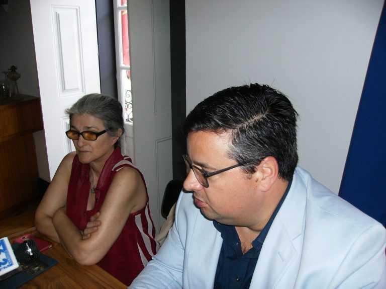 Jornal Campeão: Reutilização de livros já não é para pobretanas, BLEC