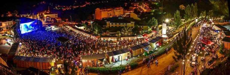 Jornal Campeão: Festas do Município atraem milhares a Penacova
