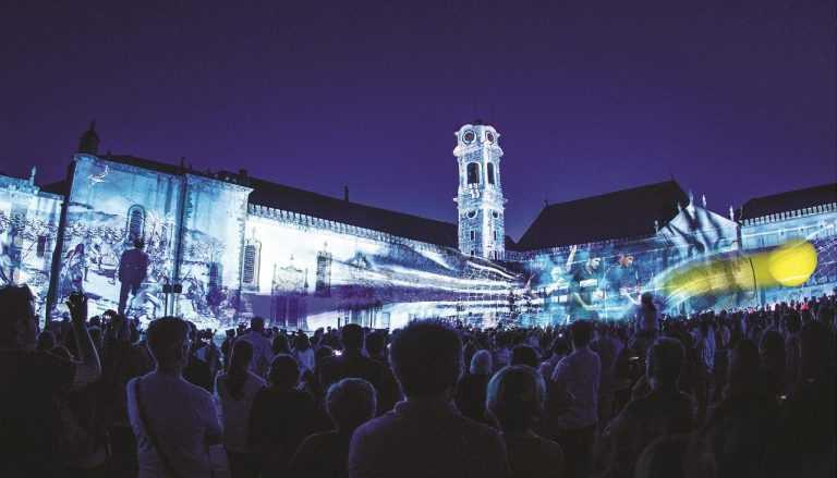 Jornal Campeão: Presidente da República na abertura dos Jogos Europeus Universitários