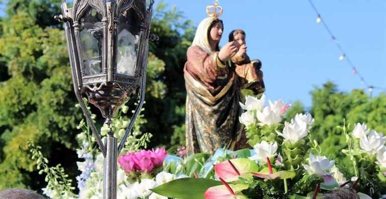 Jornal Campeão: Círio de Nossa Sra da Nazaré é ponto alto do ano em Ribeira de Frades