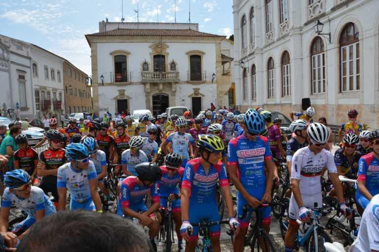 Jornal Campeão: Festa do ciclismo regressa a Montemor-o-Velho com Troféu Alves Barbosa