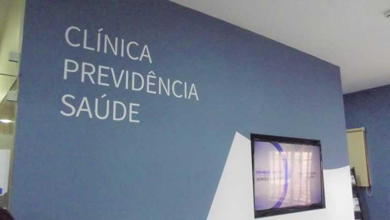 Jornal Campeão: Clínica Previdência Saúde alarga oferta de especialidades