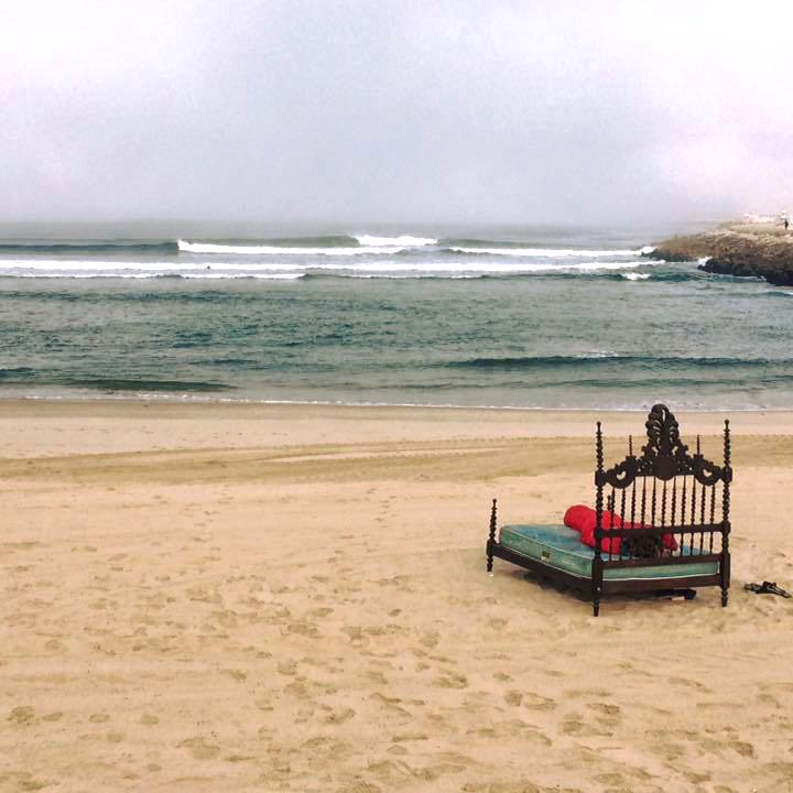Jornal Campeão: Figueira da Foz: Festival divide-se entre o surf e a música