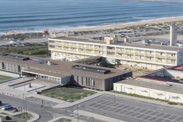 Jornal Campeão: Hospital da Figueira da Foz entrou na última fase do Plano de Contingência