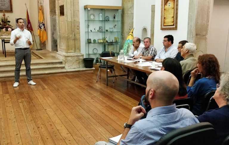 Jornal Campeão: Coimbra: União de Freguesias põe orçamento participativo a votação