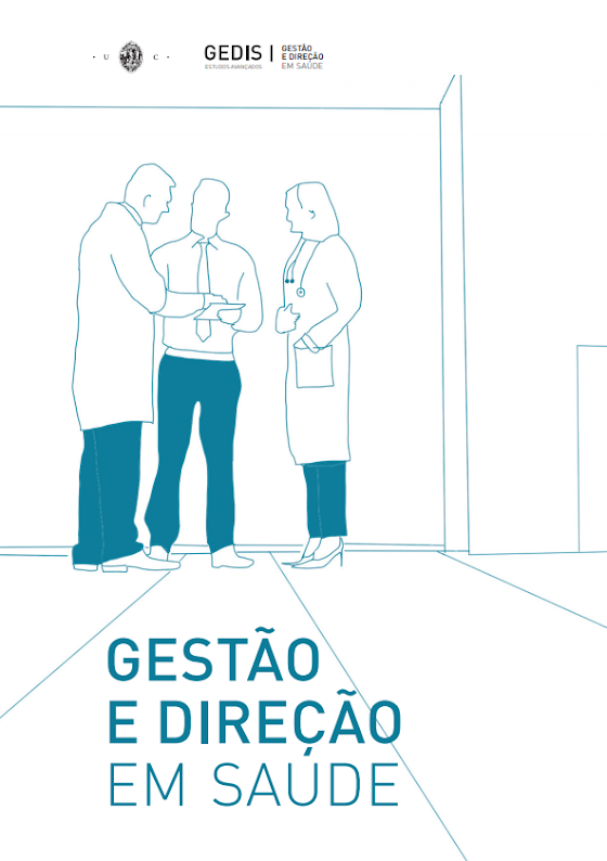 Jornal Campeão: Universidade de Coimbra abre Pós-Graduação em Gestão e Direção em Saúde