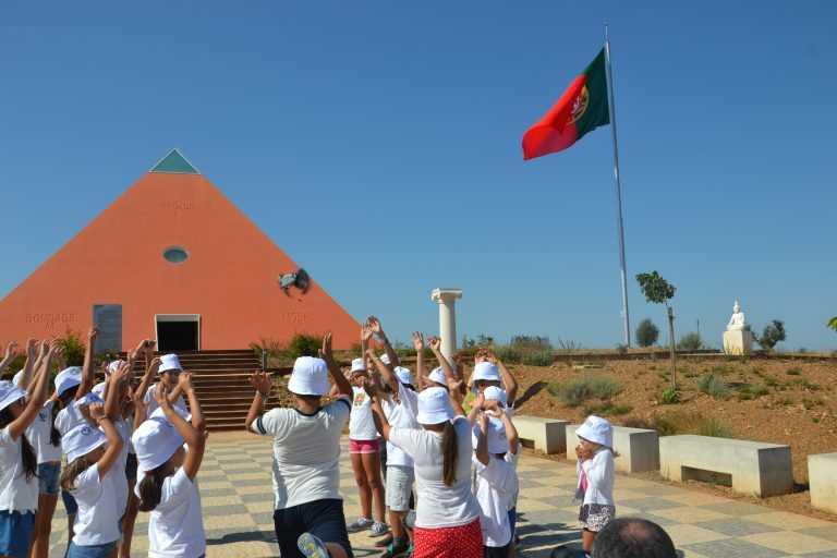Jornal Campeão: Miranda do Corvo: Templo Ecuménico assinalou 2.º aniversário