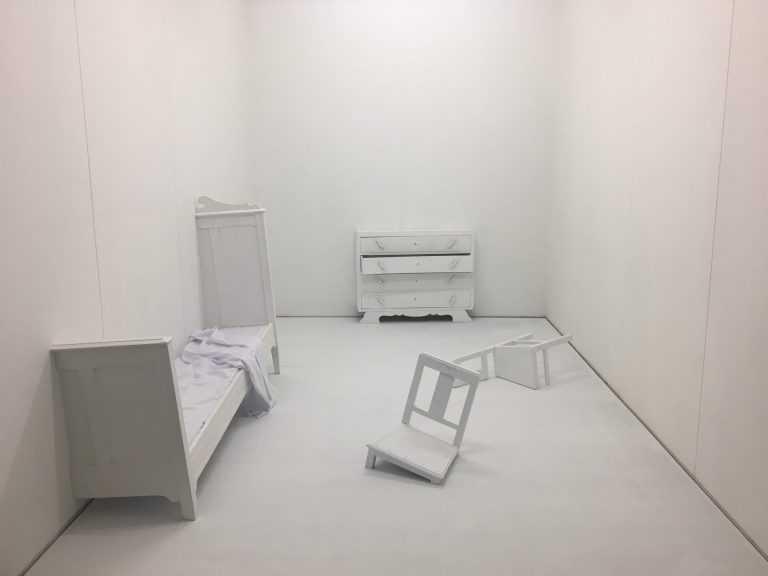 Jornal Campeão: Coimbra: Centro de Artes Visuais acolhe exposição sobre Ana Vieira